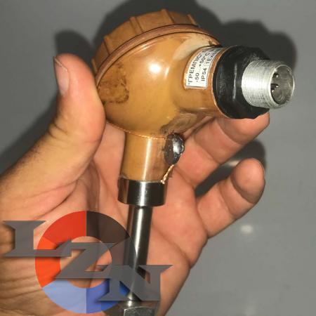 ПВТ-01 преобразователь температуры - фото №4