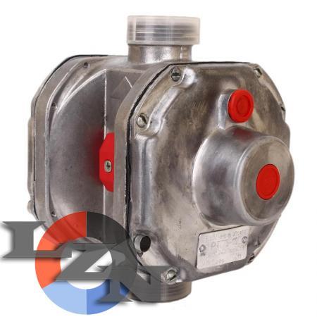 Регулятор давления газа домового газоснабжения РТГБ-10 фото 2