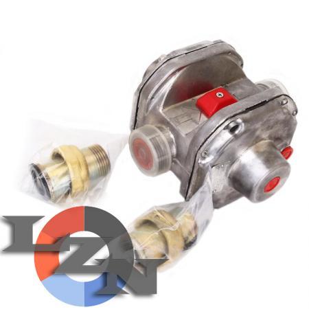 Регулятор давления газа домового газоснабжения РТГБ-10 фото 3