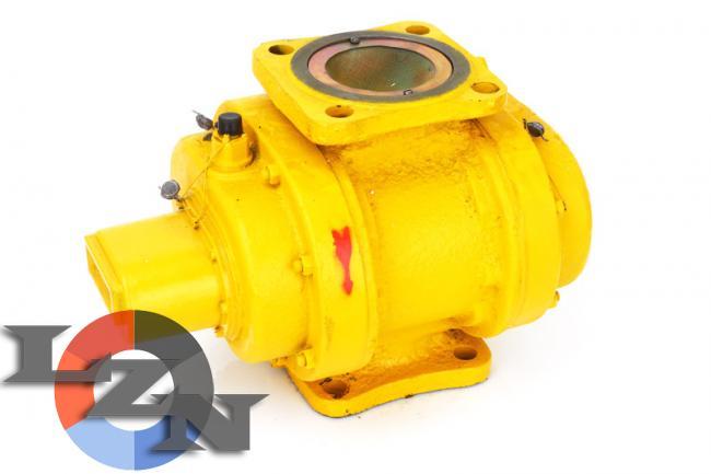 Счетчики газа роторные РГК-Ех фото3