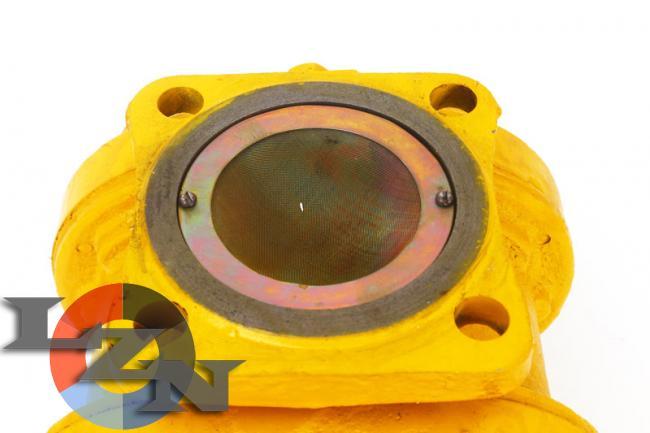 Счетчики газа роторные РГК-Ех фото4