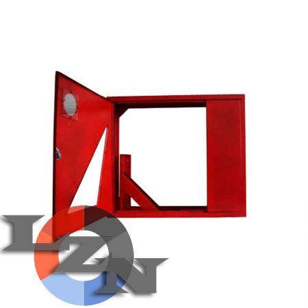 Шкаф пожарный ШПК-3 - фото