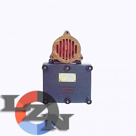 Фото Сигнализатор звуковой взрывобезопасный СЗВ-2
