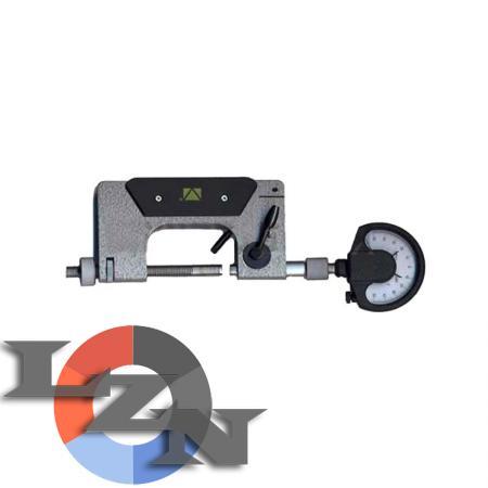 Скоба рычажная индикаторная СРИ-150 (100-150 мм) - фото