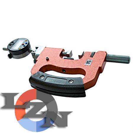 Скоба рычажная СРБ-100 (75-100 мм) быстросъемная - фото