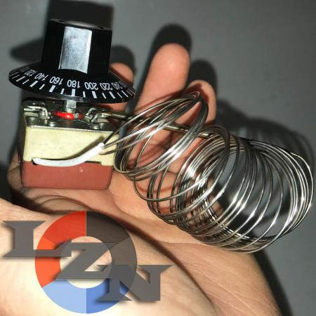 Терморегулятор MMG 5271 - фото №4