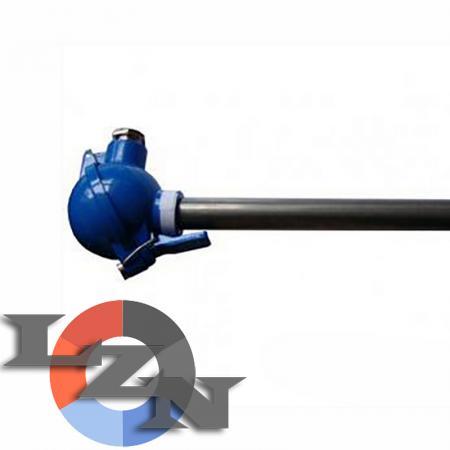 Термопреобразователь ТХКП-XVIII фото 1