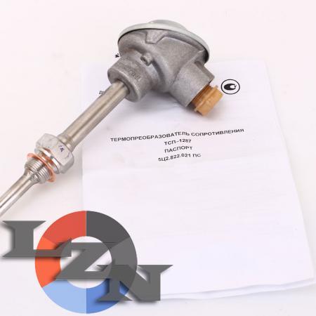 ТСП-1287  термопреобразователь сопротивления - фото №3