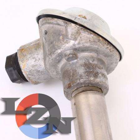 ТВР-0687 преобразователь термоэлектрический - фото №1