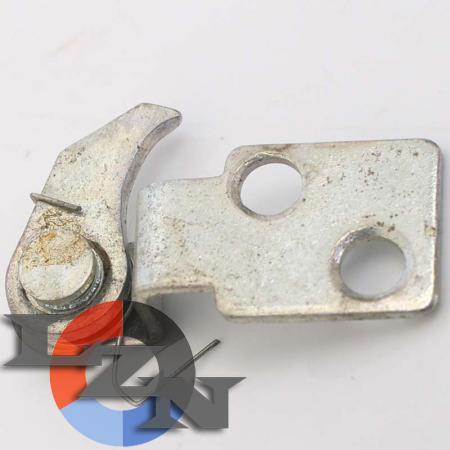 Угольник Б-17.061.23 - фото №3