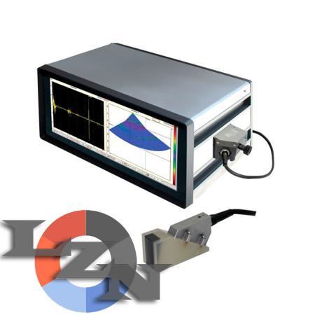 Ультразвуковой дефектоскоп на фазированных решетках Sonocon Focus - фото