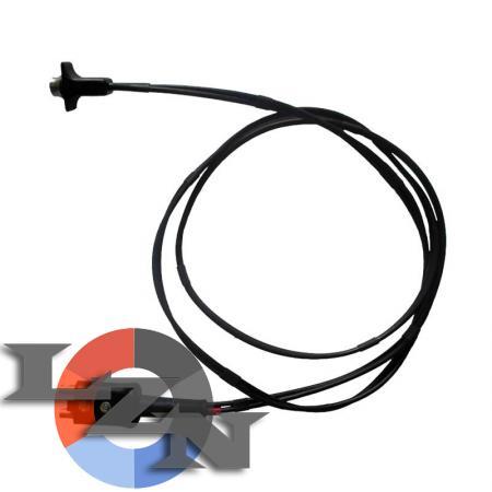 Ультразвуковой преобразователь П112-5-6/2-А-01 (1-50 мм) - фото