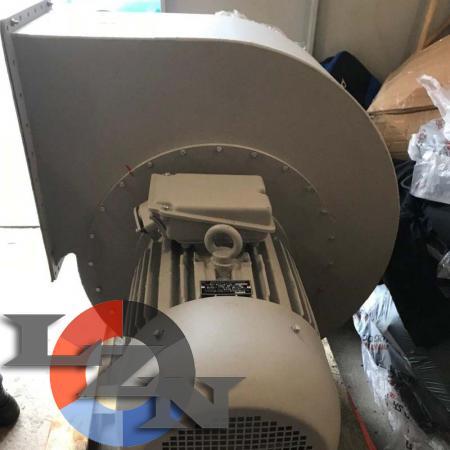 Вентилятор РСС 100/25 с двиг.2ДМШ180 В2 Ом5 - фото 2