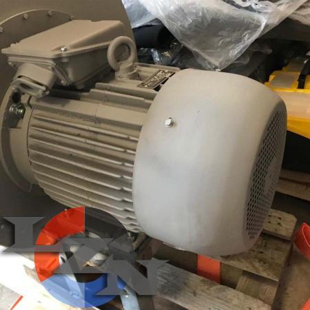 Вентилятор РСС 100/25 с двиг.2ДМШ180 В2 Ом5 - фото 1