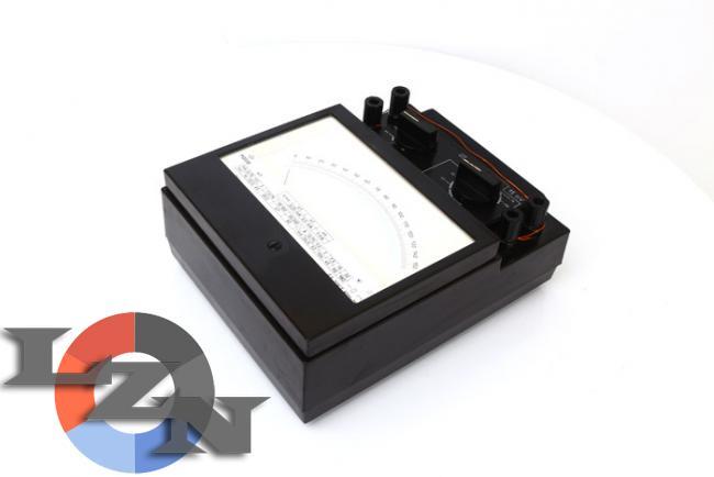 Вольтамперметр М2038 фото2