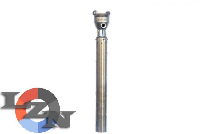 Фото воздушно-пенного ствола СВПЭ-2