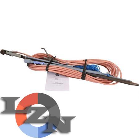 Заземление накидное линейное ЗНЛ-10С - фото №1